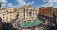 Неделя в Италии