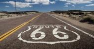 Трасса 66: история и современность
