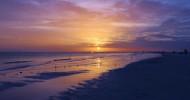 Пляж Сиеста (Siesta Beach) фото, Сарасота, США