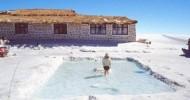 Отель из соли в Боливии (12 фото)