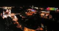 Ночной Витебск (фото)