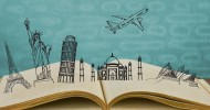 Лучшие книги о путешествиях