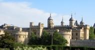 Лондонский Тауэр фото и история замка
