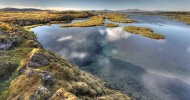 Тингветлир, национальный парк в Исландии (фото)