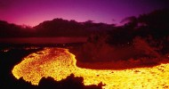 Вулкан Санторин, история и фото вулкана