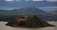 Вулкан Тааль, остров Лусон, Филиппины