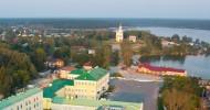 Город Выкса – тут прошлое накрепко связано с настоящим!