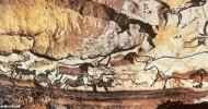 Первобытное творчество в пещере Шове
