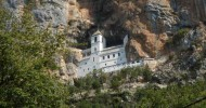 9 вещей, которые необходимо сделать в Черногории