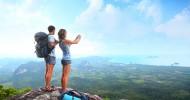 55 вещей, которые должен испытать настоящий путешественник в своей жизни