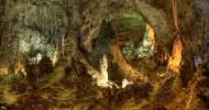 Национальный парк «Карлсбадские пещеры»