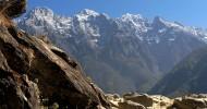 Ущелье Прыгающего Тигра, Китай