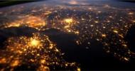 28 марта — акция  «Час Земли»