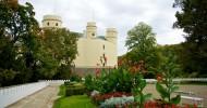 Замок Орлик над Влтавой, Чехия — ФОТО.