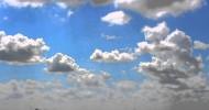 Небо в движении