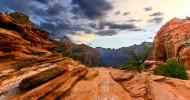 Путешествие в земли индейцев: Grand Canyon, Antelope Canyon, Lake Powel, Zion park (часть 1)