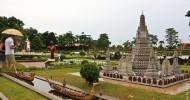 Таиланд. Паттайя. Радиорынок и Вечерний рынок