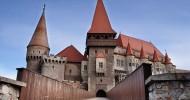 Замок Корвинов (Хуньяди), Румыния