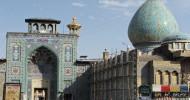 Проездом по Ирану