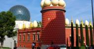 Дом-музей или храм сюрреализма
