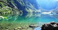 Кёнигзее — самое чистое озеро Германии (29 фото)