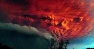 Вулкан Сакурадзима, Япония (фотографии)