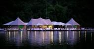 Отель 4 Rivers Floating Lodge (Риверс Флоатинг Лодж), Камбоджа