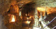 10 самых длинных пещер мира