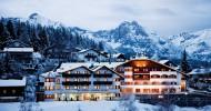 Зеефельд — горнолыжный курорт Австрии