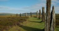 Круг Бродгара, Шотландия