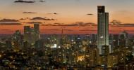 Тель-Авив – город без перерывов