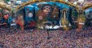 Музыкальные фестивали Европы 2013