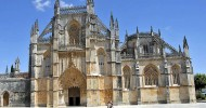 Монастырь Баталья, Португалия