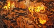 Мамонтова пещера, Кентуки