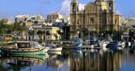 Этот дивный остров Мальта