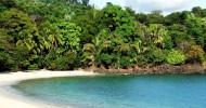 Национальный парк Мануэль-Антонио, Коста-Рика