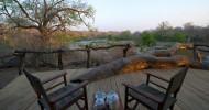 Отель Mkulumadzi Lodge в Малави