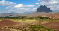 Змеиная гора Азербайджана