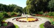 Королевский ботанический сад Сиднея, Австралия