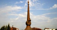 Самые интересные памятники Астаны (30 фото)