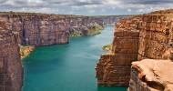Королевский Каньон в Австралии
