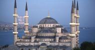 Голубая мечеть в Стамбуле (фотографии)