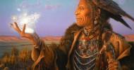Как американцы истребили индейцев