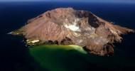 Путешествие к вулкану Уайт-Айленд