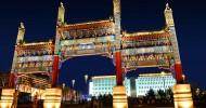 Венеция в миниатюре в Лас-Вегасе и Макао (21 фото)