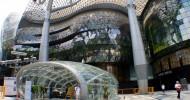Улица Орчард-роуд в Сингапуре (фотографии)