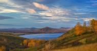 Летнее путешествие по Южному Уралу Челябинской области