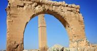 Крепость Харран, Турция (фотографии)