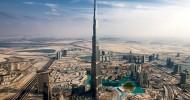 Самый высокий небоскреб мира вырастет на высоту в 1 километр