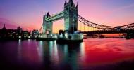 Тауэрский мост – английская классика